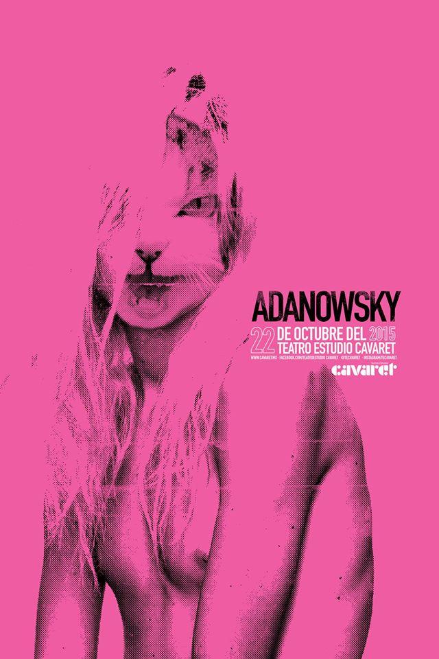 Adanowsky cartel