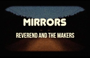 Reverend Mirrors