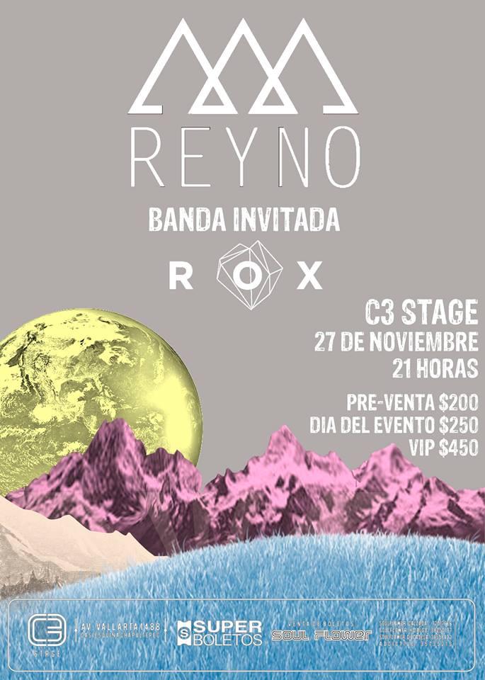 Reyno C3