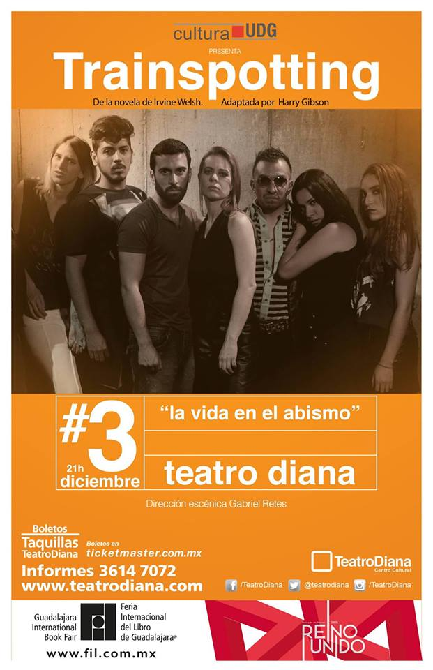 Cartel Trainspotting 2